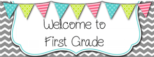 Image result for welcome to grade 1